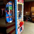 Balloon Buster Prize Redemption Arcade Game Machine