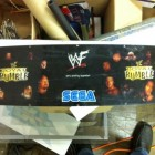 Royal Rumble marquee