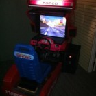 Rave Racer by Namco