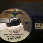 Soul Calibur II software for namco 246 system