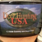 Sammy Deer Hunting USA game board shooting and sound problems with real Marquee