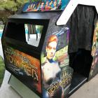 Star Trek Voyager Arcade Machine