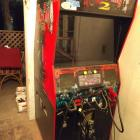 house of the dead 2 dedicated arcade machine game Sega