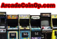 arcade coin op